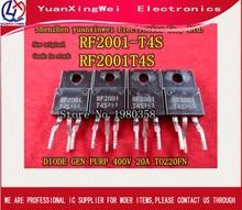 10 шт., флуоресцентные лампы RF2001T4S RF2001
