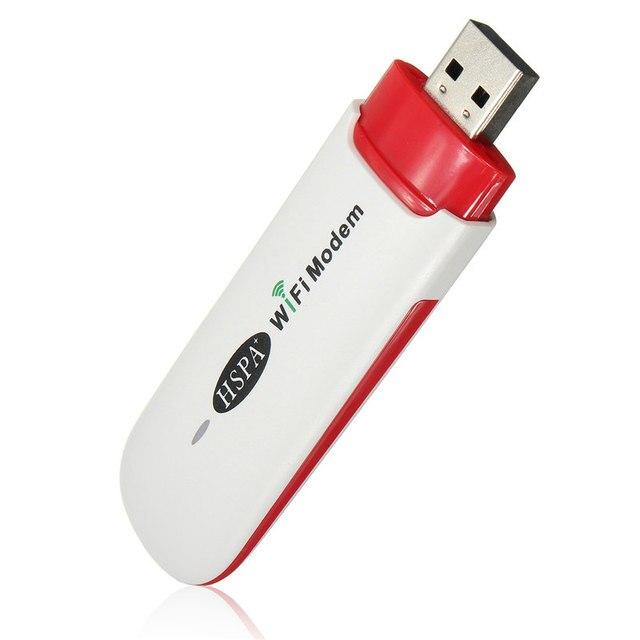 Мини 150 Мбит USB Модем Wi-Fi Hotspot Беспроводной Маршрутизатор С СИМ Слот Для Карт Портативный 3 Г WCDMA Пкт Устройство Разблокировки мобильный Roteador