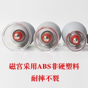 Image 5 - Haci 8/12/18 latas ventosas cupping conjunto chinês acupuntura fisioterapia magnética massagem frascos para vácuo cupping terapia