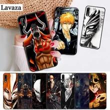 Lavaza bleach ichigo hollow Mask Silicone Case for Huawei P8 Lite 2015 2017 P9 2016 Mimi P10 P20 Pro P Smart Z 2019 P30