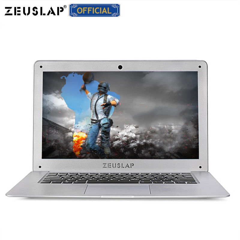 14inch 8G RAM+2TB HDD Intel Pentium Quad Core Windows 10 System 1920X1080P FHD Home Office School Notebook Computer Laptop