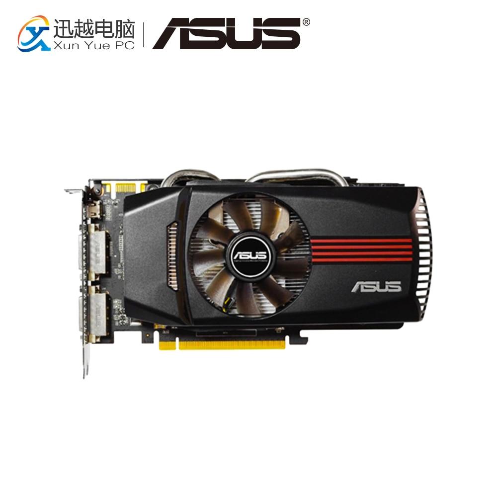 цена на ASUS ENGTX560 DC/2DI/1GD5 Original Graphics Cards 256 Bit GTX 560 GDDR5 Video Card 2*DVI Mini HDMI For Nvidia GTX560