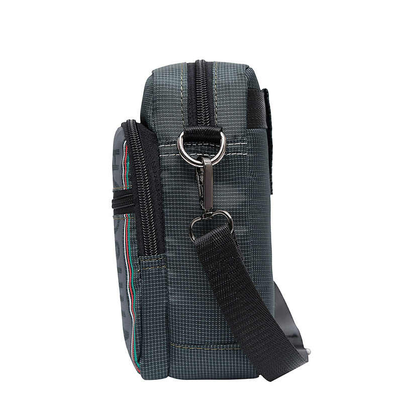 Lady Crossbody กระเป๋าสำหรับผู้หญิง FLAP MINI กระเป๋าแฟชั่น bolsas feminina ไหล่กระเป๋า Messenger กระเป๋าถือสีดำเข็มขัดแพ็ค Man