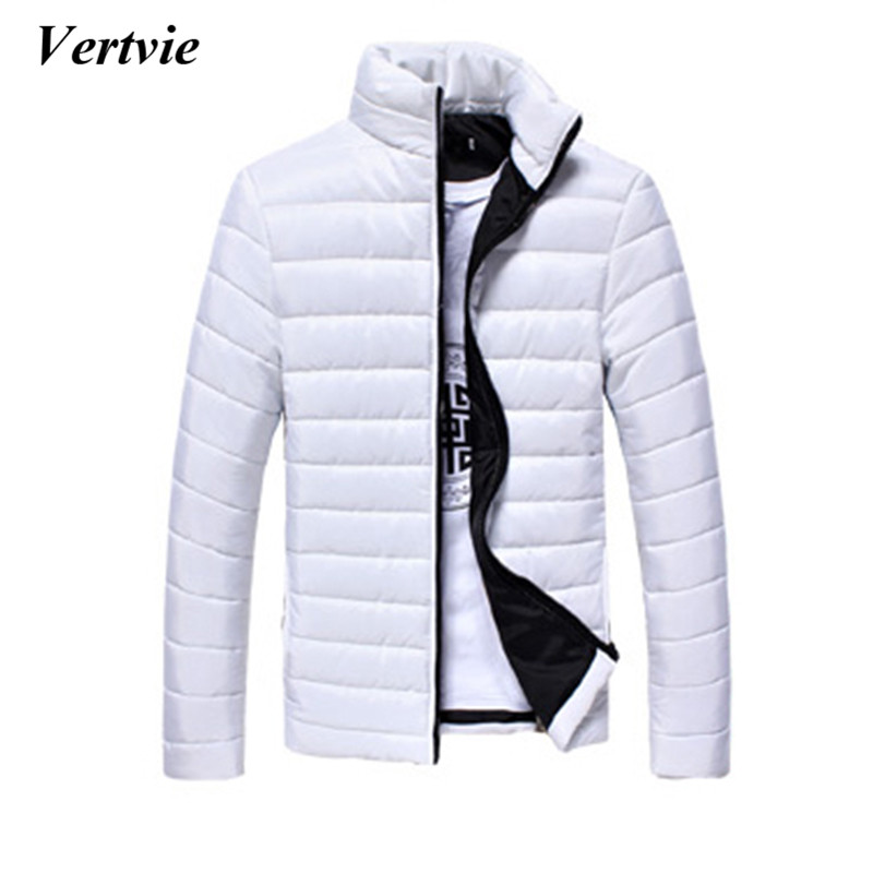 Vertvie 2017 New Arrival Men Candy Color Collar Sportswear Running Fitness Outwork Long Sleeve Sports Jacket