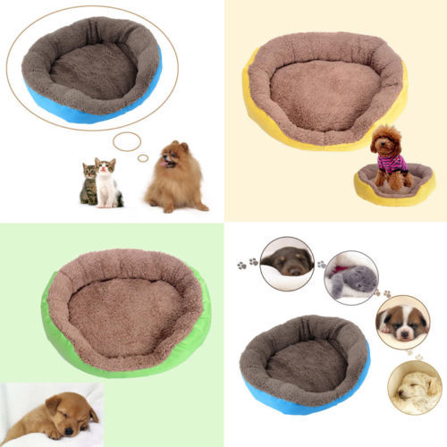 Limit 100 Dog Beds/Mats Pet Dog Cat Bed Mat Dog Supplies Durable Kennel Doggy Puppy Cushion Basket Stack Pad Hot 2