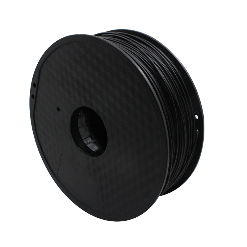 1 kg Material 1.75mm 30% Fibra De Carbono Filamento PLA Impressora 3D RepRap/Makerbot/Ultimaker/Mendel/kossel/creatbot, etc Vendas 3D CANETA