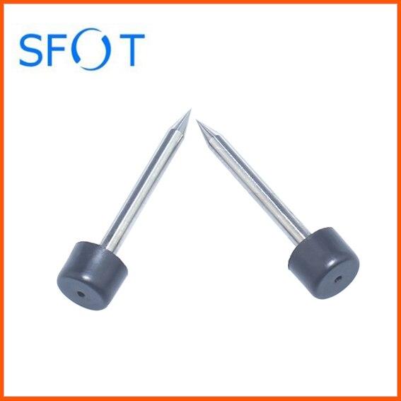 Électrodes à Fiber optique pour épisseuse à Fusion (FSM60S FSM40S)