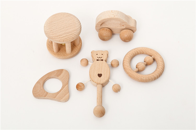 Montessori Mathematica Materials Wooden Toys Early Educational Equipment Infant And Community Nido Wooden Toys