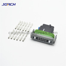 10sets 12 Pin waterproof wire connector sealed wire cable connectors