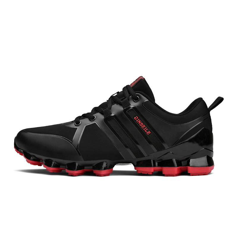 Blade Damping Sole Breathable Running Shoes Men Breathable Cushioning Autumn Athletic Sneakers Free Run Sports Walking JoggingBlade Damping Sole Breathable Running Shoes Men Breathable Cushioning Autumn Athletic Sneakers Free Run Sports Walking Jogging