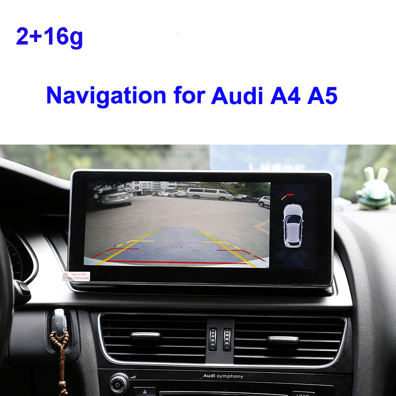 All kinds of cheap motor audi a5 radio android in All A