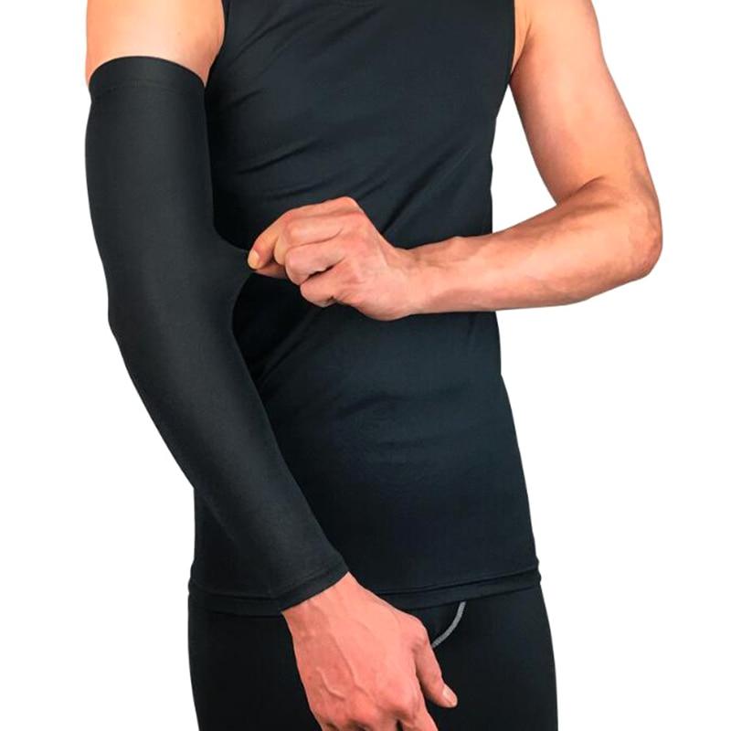 Fashion Temporary Arm Sleeves Breathable UV Protection Arm Warmer Sleeve Arm Warmer Unisex UV Protection Outdoor