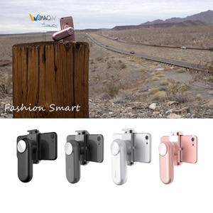 Image 5 - Wewow Fancy Pro мобильный ручной Стабилизатор со светодиодный Ной подсветкой для смартфона оптом