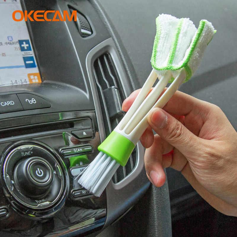 Outils de nettoyage de voiture accessoires de brosse de nettoyage pour Opel Astra h j g f Insignia Corsa d Zafira b Vectra c Vivaro Mokka Meriva Antara