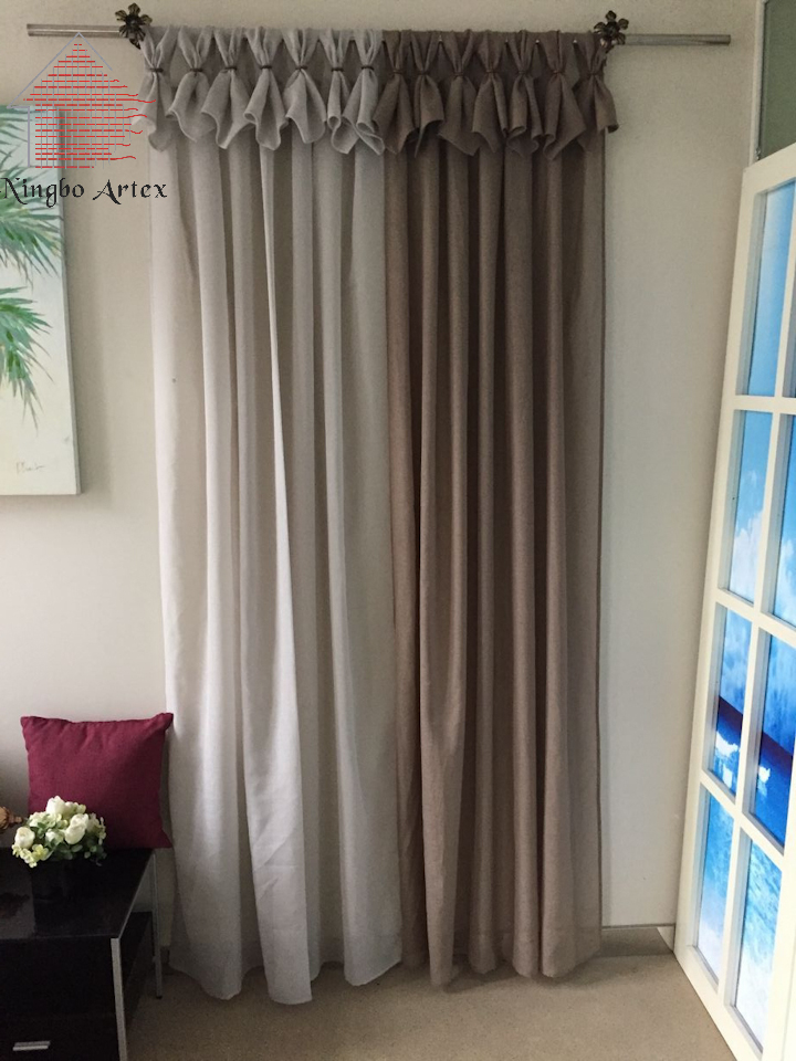 Shop our best selection of Window Curtains & Drapes to reflect your style and inspire your home. Find the perfect decorative accents at Hayneedle, where you can buy online while you explore our room designs and curated looks for tips, ideas & inspiration to help you along the way.