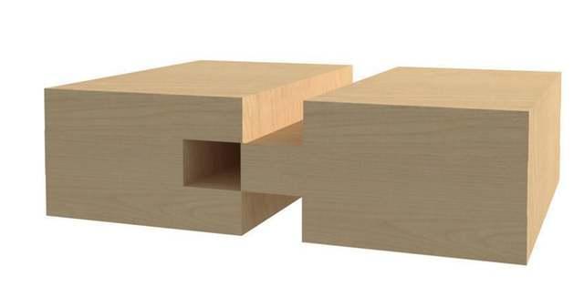 Router Bit Set Wood Milling Cutter