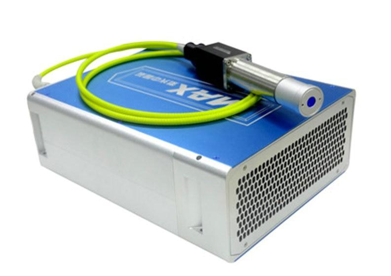 MFP 10 10W light switch pulse fiber laser generator, fan cooling, fiber laser marking machine accessories