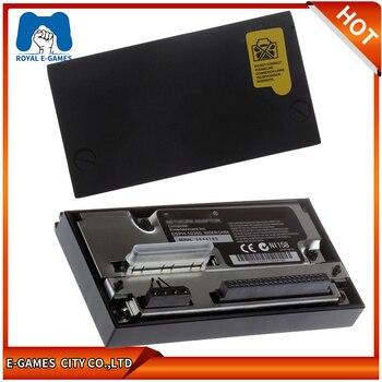 Сетевой адаптер для консоли PS2, разъем SATA HDD, адаптер для Sony/Playstation 2 Fat, игровая консоль, SCPH-10350