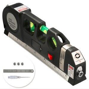 Multipurpose Level Laser Horiz