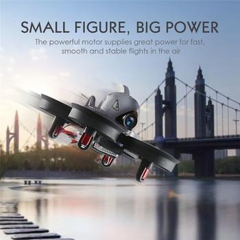 Eachine E010S PRO 65mm 5.8G 40CH 800TVL Camera F3 Built-in OSD High Hold ModeRC VS E013 E010 Drone Quadcopter 1