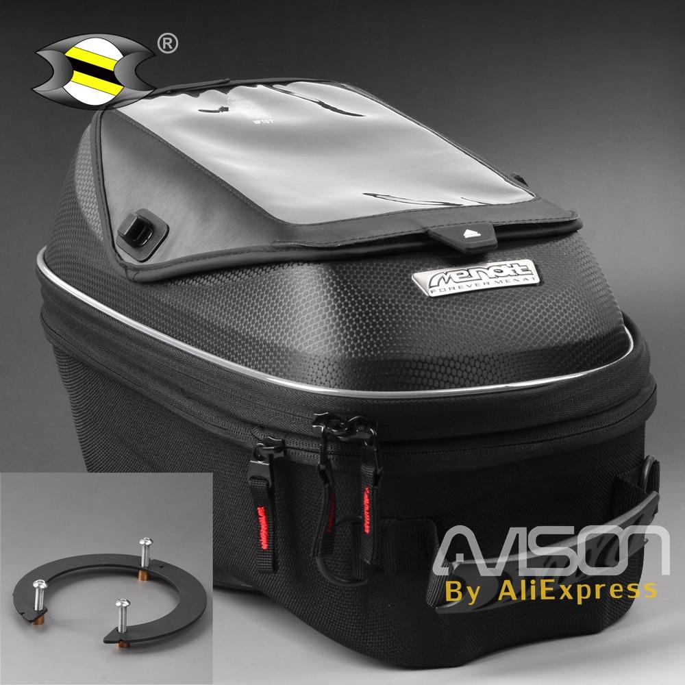 Responsabile Moto Borse Da Serbatoio Kit Di Navigazione Fit Fot Kawasaki Z800 13-15/versys 1000 12-15/z1000 10-13/z1000 Sx 11-15