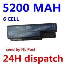 5200 mah batterie as07b31 as07b41 as07b51 as07b61 as07b71 as07b72 as07b42 für acer aspire 5230 5235 5310 5315 5330 5520 5530