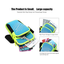 5.5 inch Universal Armband Pouch Cover