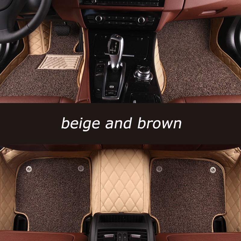 Aliexpress.com : Buy Kalaisike Custom Car Floor Mats For