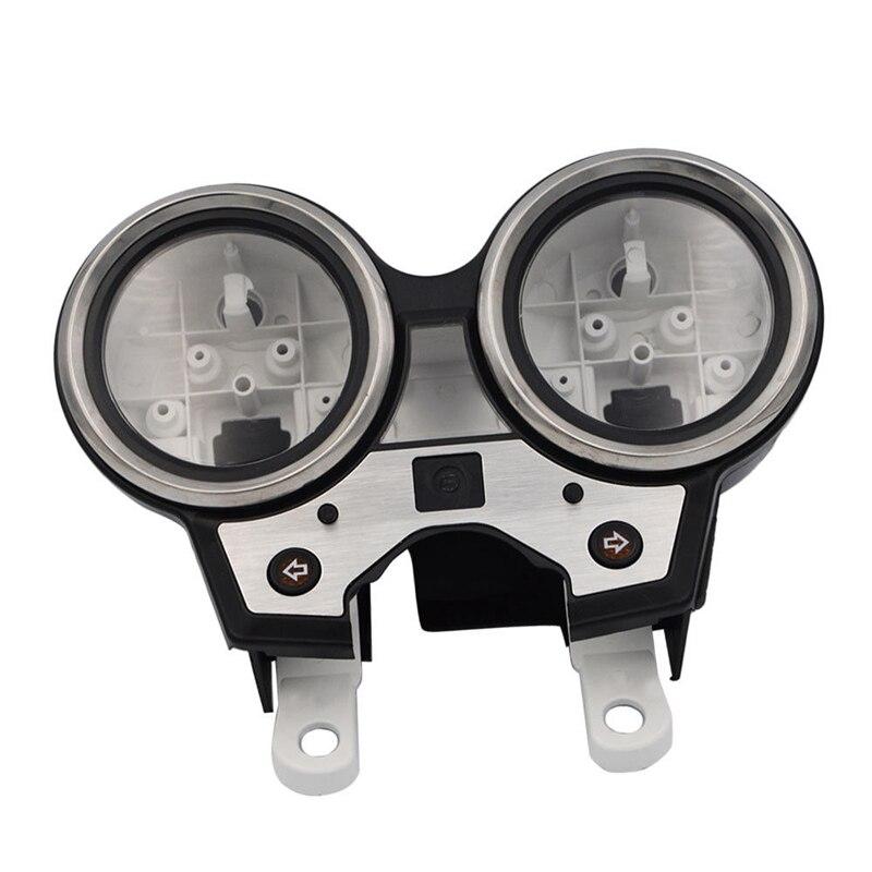ZXMT Speedometer Gauges Cover For Honda CB400 VTEC 2002 2008 2003 2004 2005 2006 2007 Instrument