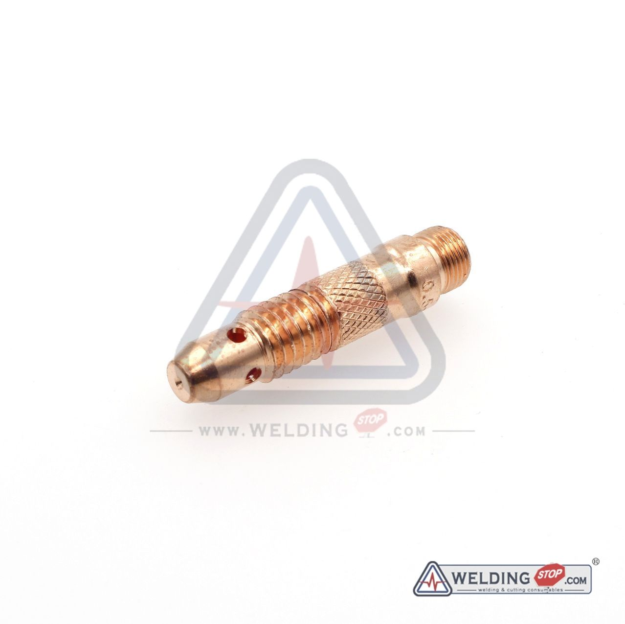 10N29 Collet Body 0.020'' 0.5mm Fit TIG Weld Torch WP-17 WP-18 WP-26 PK/5