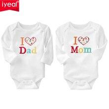 2шт/набор carters одежда для новорожденных младенцов с длинными