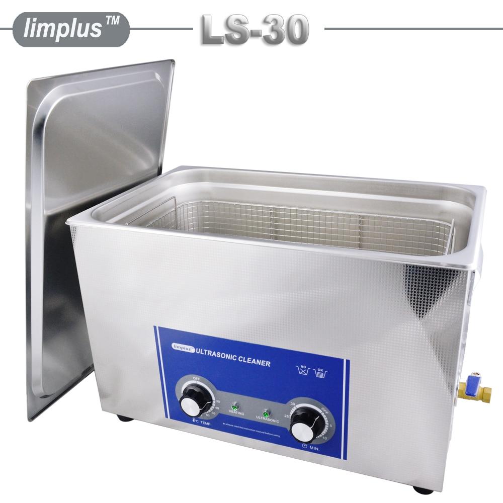Limplus Large Capacity 30L 8gallon სამრეწველო - საოჯახო ტექნიკა - ფოტო 3