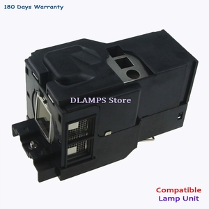 Image 2 - Toshiba TDP T45/TDP T45U 용 하우징 tlplv8 고품질 교체 전구 180 일 보증