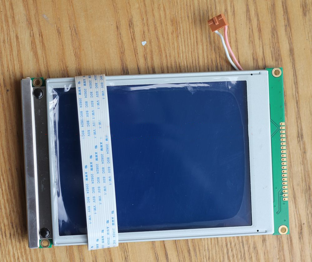 все цены на  SP14Q003-C1 LCD Panel Compatible Blue color new  онлайн