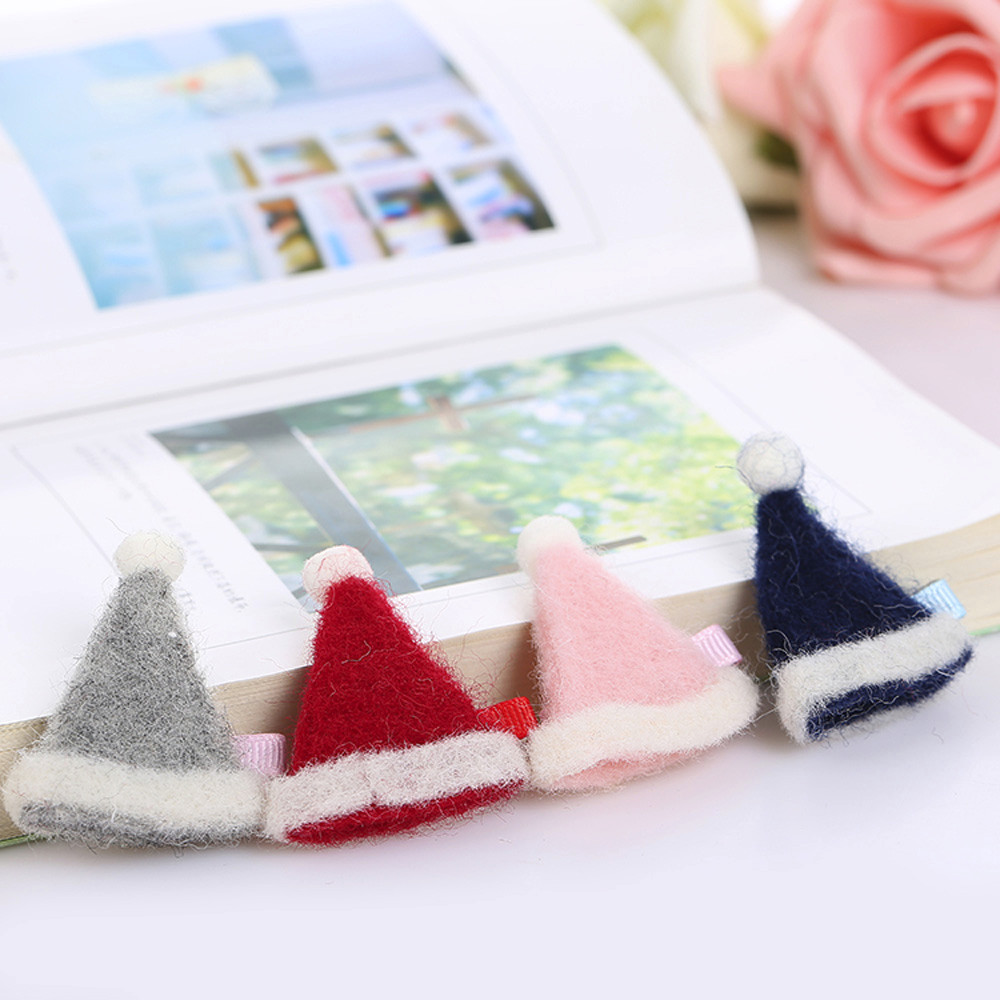 2017 gift Baby Headband Scrunchies Christmas Gifts For Gril Headband Baby Girls Infant Kids Hairpin Hair Clip Accessories ov9