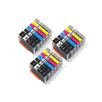 BLOOM PGI 970 CLI 971 compatible ink cartridge for canon PIXMA MG7790  TS8090 Printer