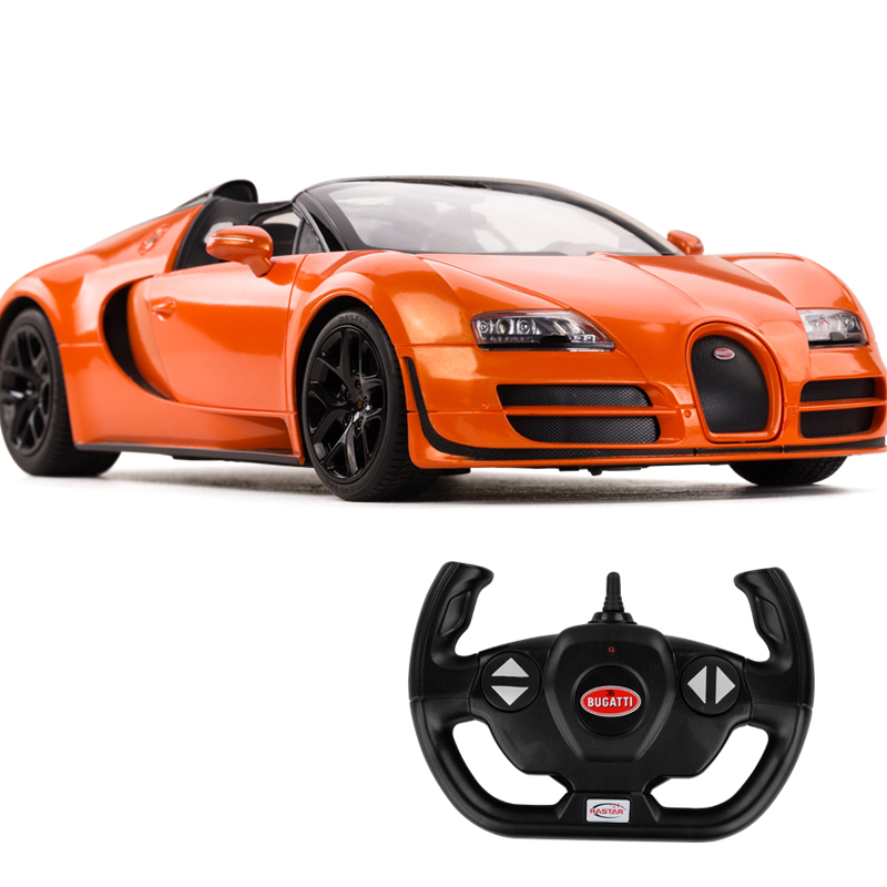 bugatti veyron car remote control 2 4g ultra far remote control toy car for children usb. Black Bedroom Furniture Sets. Home Design Ideas