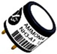 Ammonia gas sensor  NH3-A1,100% new!