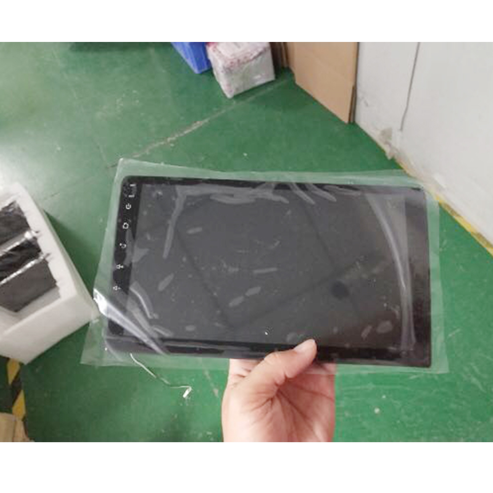 IPS touch screen for the Car GPS Multimedia Player of Honda CR V