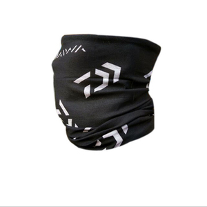 Image 5 - 2019 Daiwa Scarf outdoor Magic scarf wind proof Sunscreen seamless Variety for Cycling Climbing Summer Fishing scarf