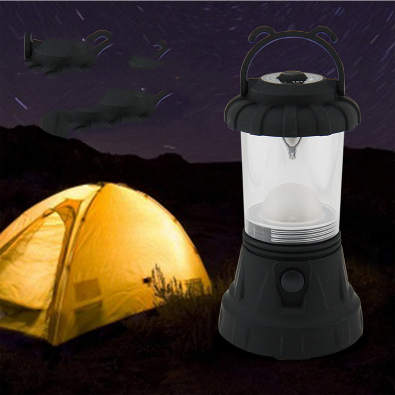 1pc Portable Lanterns Tent Light for Camping Hunting ...
