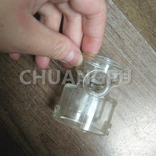 Goat Milking Cluster Group Spare Parts