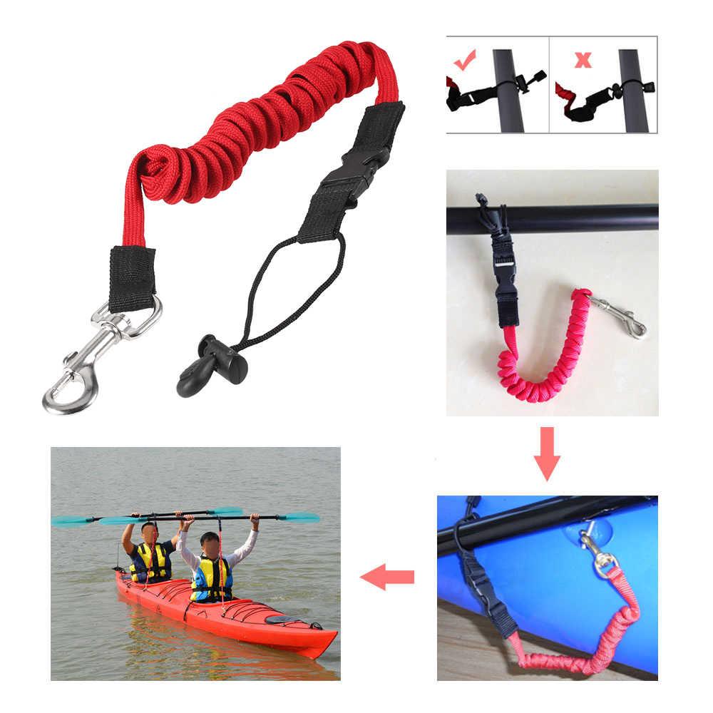 Co Giãn Thuyền Kayak Xuồng Chèo Dây Xích Ván Lướt Sóng Dây Lướt Sóng Dây An Toàn Dây Xích Thuyền Chèo Dây Câu Thuyền Kayak Phụ Kiện