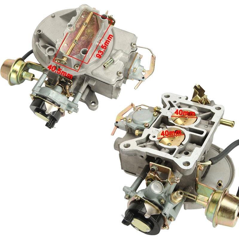 Car Carburetor for Ford Mustang 1968~73 F150 F250 1964~78 F350 1964~79 Comet
