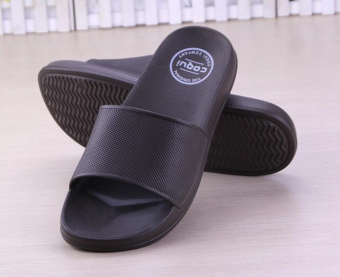 Summer Slippers On Sale Men Beach Shoes Classic Slippers Big Size Non-Slip Top Quality 142 fghgf shoes men s slippers mak
