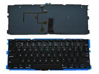 US Keyboard For Apple Macbook Air A1370 A1465 11 6 BLACK With Backlit Board New Laptop