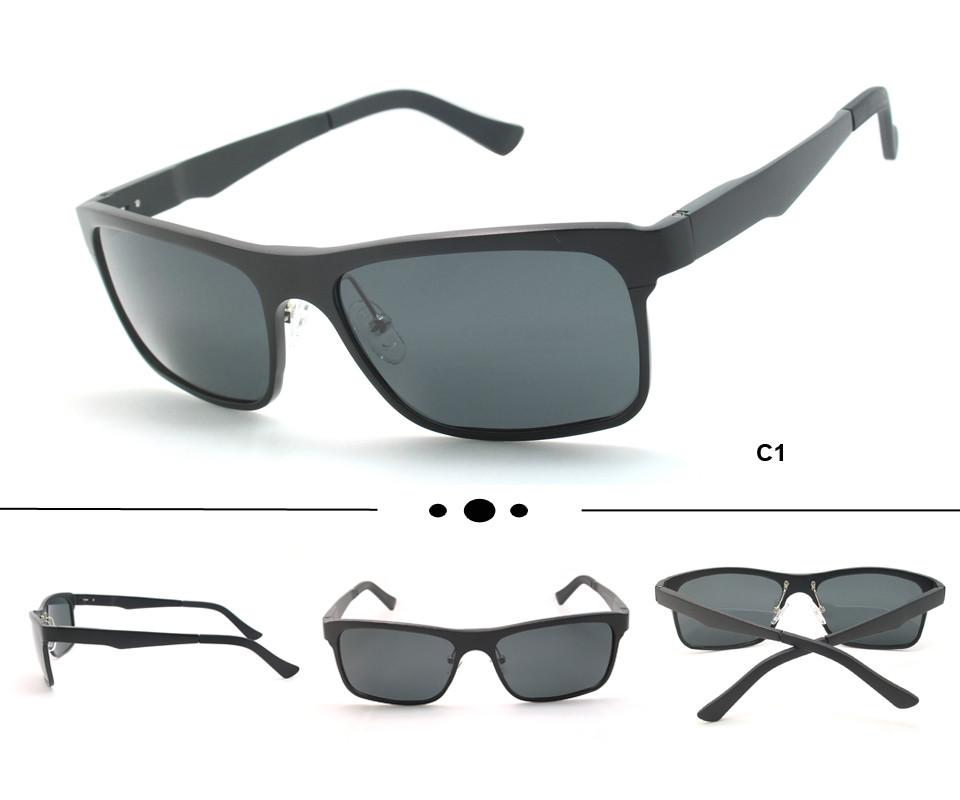 CS2311--C1-BLK-gray lens
