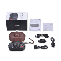 Free Shipping New Aputure V Control II UFC 1S USB Remote Follow Focus Controller For Canon