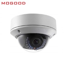 HIKVISION DS 2CD2722FWD IZS 1080P 2MP English Version Dome POE IP Camera 2 8mm 12mm Motorized