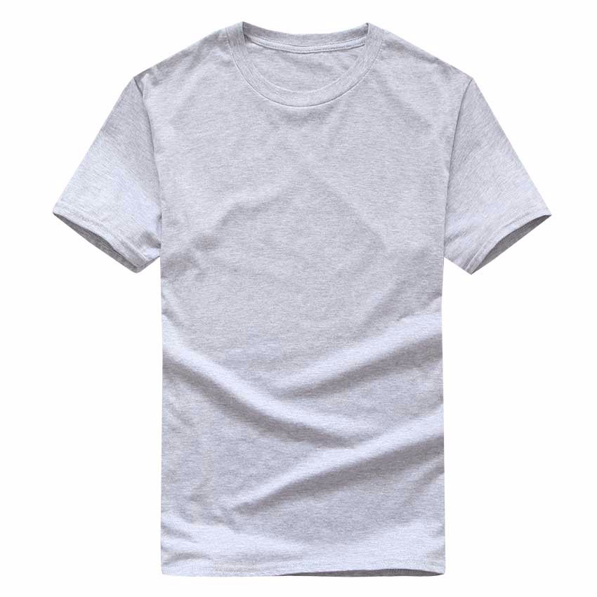 19 New Solid color T Shirt Mens Black And White 100% cotton T-shirts Summer Skateboard Tee Boy Skate Tshirt Tops European size 11
